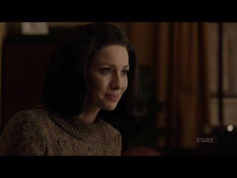 Outlander 3.05 Clip 'Claire tells Joe about Jamie'