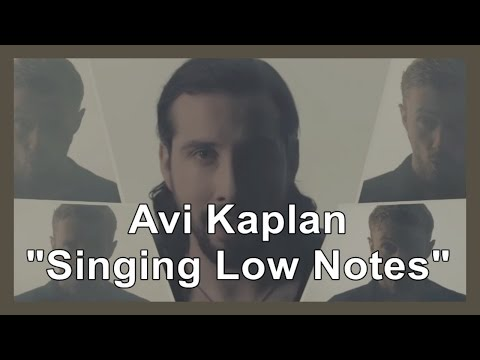 Avi Kaplan \