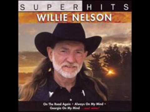 Tekst piosenki Willie Nelson - On The Road Again po polsku