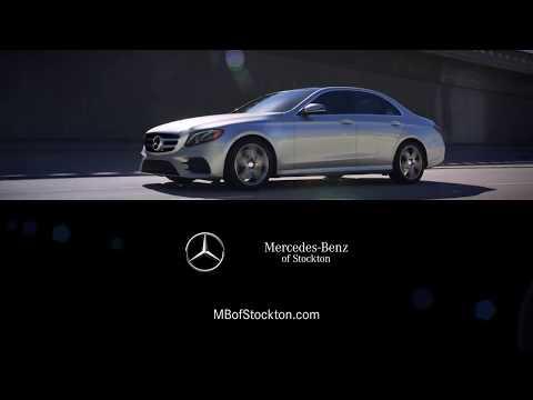 Mercedes-Benz of Stockton - Expect Luxury