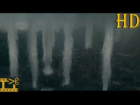 NOAH (2014) - The Flood (2) | HD