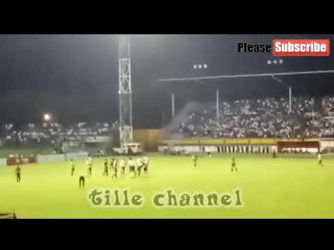 PSM MAKASSAR VS MADURA UNITED [6-1] | gojek traveloka liga  1