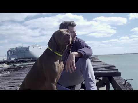 Brett Eldredge - The Long Way 2018 Fall Tour Announce Video