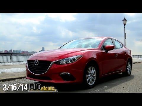 2014 Mazda 3 sedan фотка