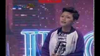 Video Muryani Nyanyi Lagu Utopia Keren!! @Audisi Yogyakarta Indonesian Idol 2014 MP3, 3GP, MP4, WEBM, AVI, FLV Mei 2018