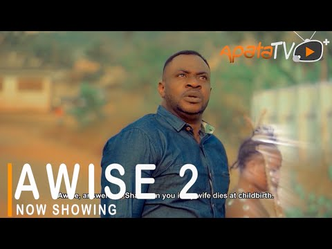 Awise 2 Latest Yoruba Movie 2021 Drama Starring Odunlade Adekola | Wunmi Ajiboye | Ireti Osayemi
