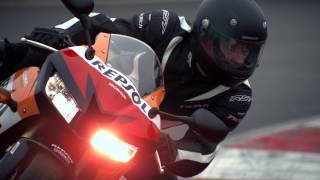 3. The 2013 Honda CBR600RR C-ABS