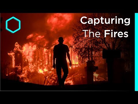CAPTURING THE FIRES | Risk and Responsibility of Community Journalism