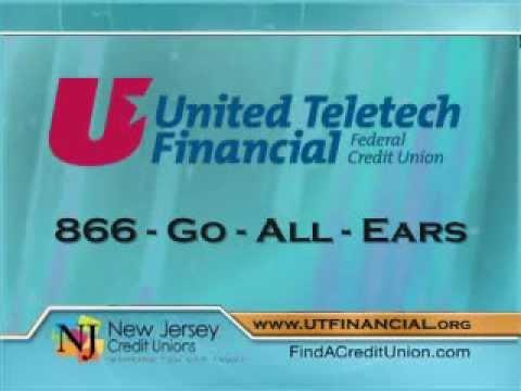 UNITED TELETECH NJ CREDIT UNION LEAGUE Approval MPG