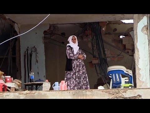 Τουρκία: Έκρηξη παγιδευμένου αυτοκινήτου στο Ντιγιαρμπακίρ