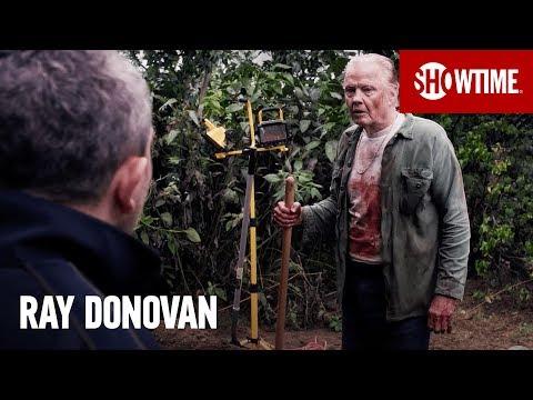 'Who Did You Kill?' Ep. 12 Official Clip | Ray Donovan | Season 6