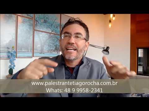 Nutricionista - A MELHOR FORMA DE NÃO SE SENTIR INCHADO(A) E AINDA EMAGRECER. (Tiago Rocha).