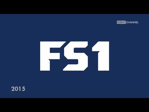 Fox Sports 1 (United States) (formerly Speed) 1995 - 2015