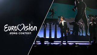Video Il Volo - Grande Amore (Italy) - LIVE at Eurovision 2015 Grand Final MP3, 3GP, MP4, WEBM, AVI, FLV Februari 2019