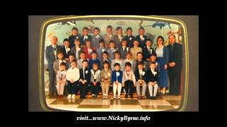 Nicky Byrne School Around The Corner