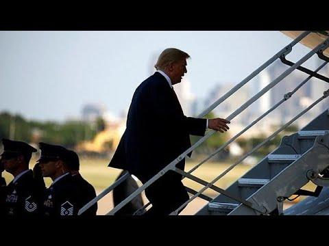 Ο Τραμπ κήρυξε εμπορικό πόλεμο σε ΕΕ- Καναδά – Μεξικό