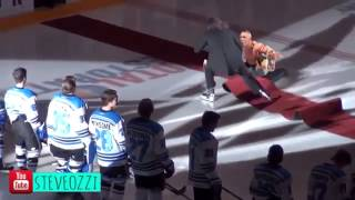 ALL RKO VINES randy orton (steveozzi)