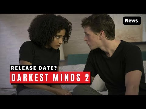 Will there be a Darkest Minds 2 ? Release Date ?