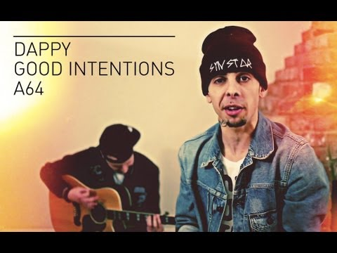 A64 - Dappy returns to SB.TV with his first ever solo A64 and smashes it to kick off our Wednesday Wildcard series with his single 'Good Intentions'. Stripped back...