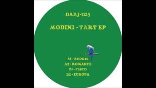 Download Lagu Modini - Europa [2015] Mp3