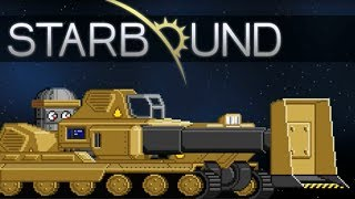 Exactly what it says on the tin, two new vehicles to use in Starbound. Created by Shizot. Thread & Download ...
