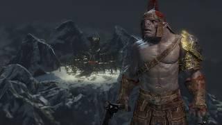 Middle-earth: Shadow of War #19 - Можно же было сразу так сделать...