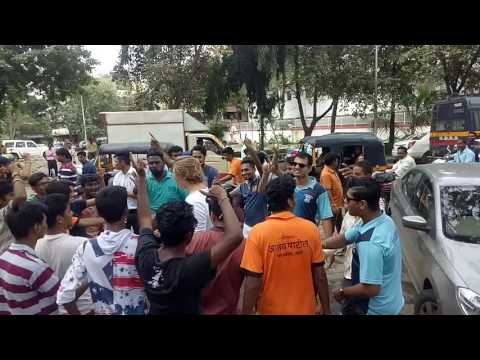 Video Foreigner dancing on marathi song download in MP3, 3GP, MP4, WEBM, AVI, FLV January 2017