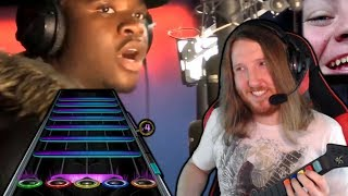 The Ting Goes Skrra but it's DJENT by Kmac2021 and charted for Guitar Hero