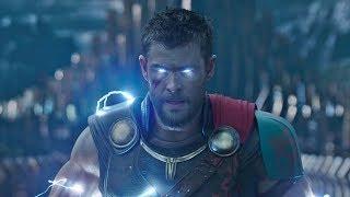 Nonton Marvel S  Thor  Ragnarok  Official Trailer  2017    Comic Con Film Subtitle Indonesia Streaming Movie Download