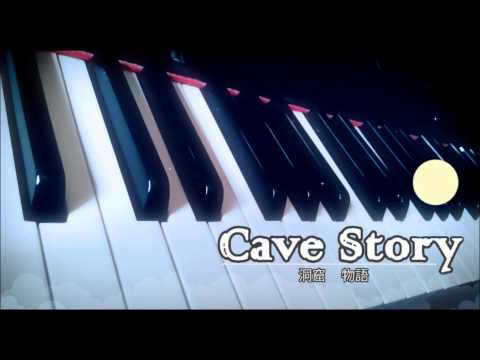 Cave Story Theme (Piano)