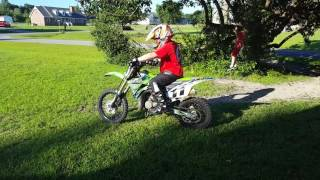 10. 2014 kx85 for sale