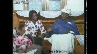 Luko Fi Diar 1 - Théatre Sénégalais -