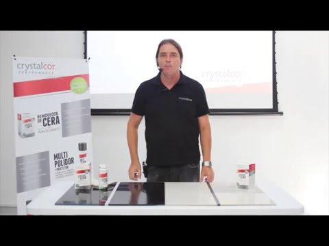 Talco Removedor de Cera para Porcelanatos - Performance Econano