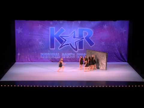 """Concrete Wall"" -  MURRIETA DANCE PROJECT  (Claremont, CA)"