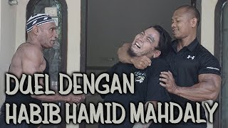 Video ORANG BERTATO VS HABIB HAMID MP3, 3GP, MP4, WEBM, AVI, FLV Mei 2019