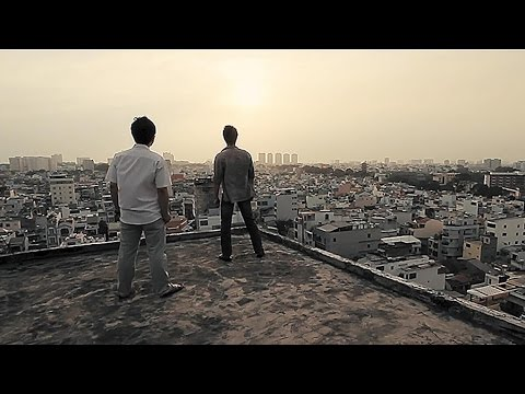 [SHORT FILM] Super Heroes