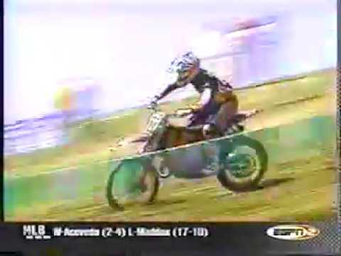 2001 Steel City Chevy Trucks AMA Motocross Championship (Final Round)