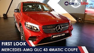 We take a look at Mercedes-Benz India's newest AMG product for India, the sensible, powerful and extremely stylish...