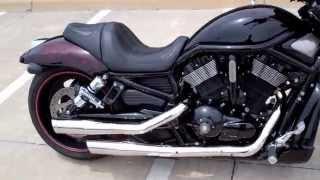 5. CUSTOM 2007 VRSCDX V-ROD NIGHT ROD SPECIAL HARLEY-DAVIDSON FOR SALE IN BRANDON FLORIDA