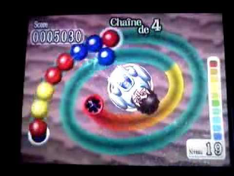 Actionloop Twist Wii
