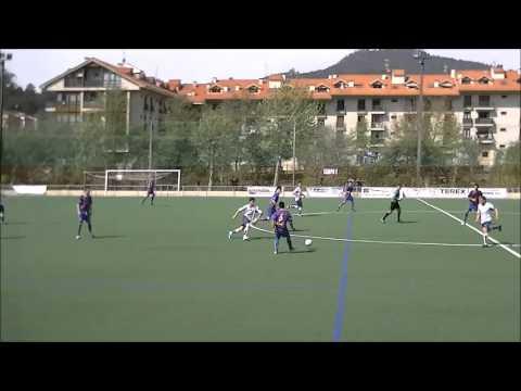 Partidos de fútbol Gondomar F.B.