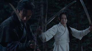 Video Lee Bang Ji VS Cheok Sa Gwang | Six Flying Dragons | Full Fight MP3, 3GP, MP4, WEBM, AVI, FLV September 2018