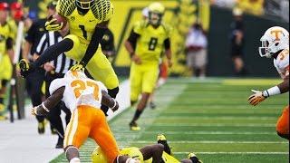 2014-2015 College Football Pump Up