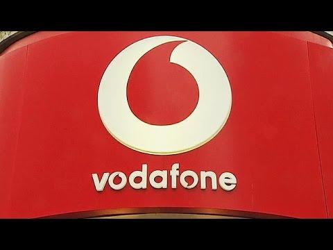 Vodafone: Ζημιές €6,3 δισεκατομμύρια – economy
