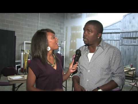 Comedian George Wilborn - Laughs and Legends Interview
