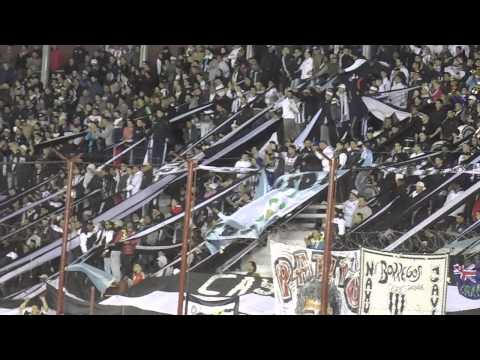Esta tribuna los 90 minutos no para de alentarte - La Barra de Caseros - Club Atlético Estudiantes