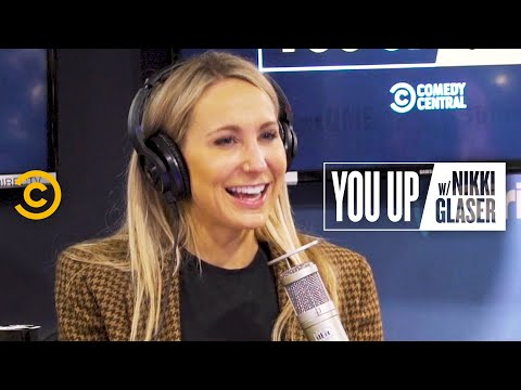 "Nikki's DIY ""Bachelor"" Spin-Off - You Up w/ Nikki Glaser"