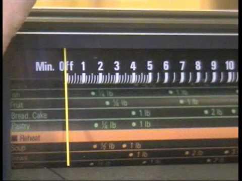 National Microwave NE-6330