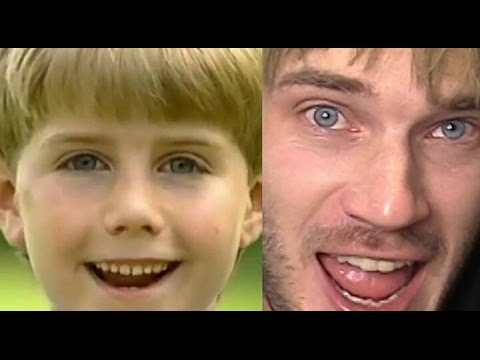 THE TRUTH IS OUT ! PEWDIEPIE IS THE KAZOO KID !!!