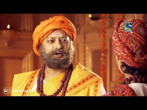 setindia - Ep 167 - Maharana Pratap: Pratap tries his best to convince Meera Bai to come along with him to Mewar and also apologizes to her. Meera Bai reveals her final...